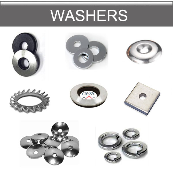 WASHERS-Roofing nails,Coil nails,wire nails factory in China